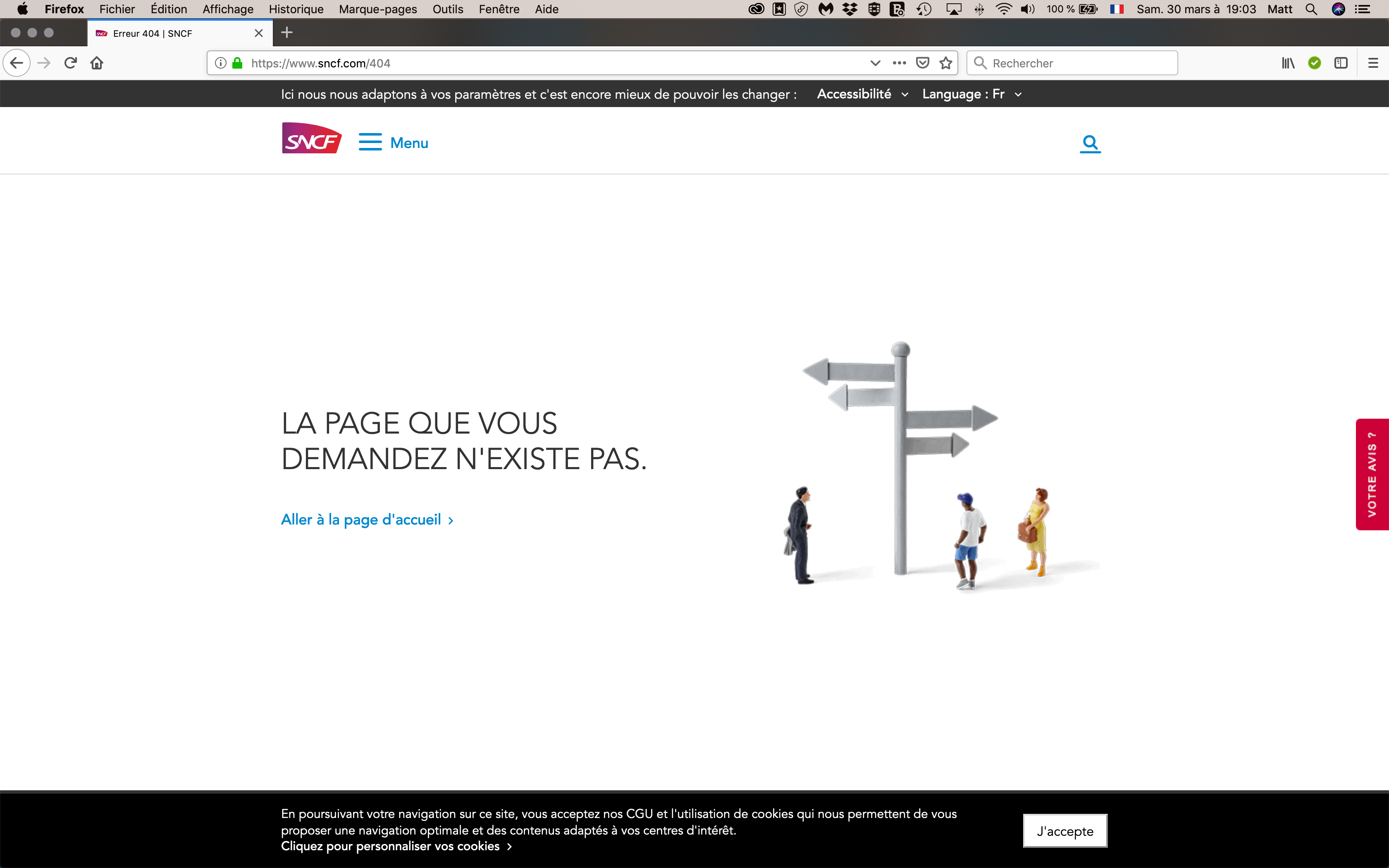 sncf page 404